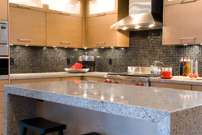 Canyon Heights Zen Renovation North Vancouver