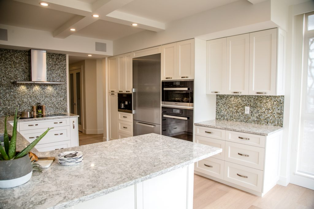 When This Client Wanted An Update To Their North Vancouver Condo It Was  Immediately Obvious That This Renovation Needed To Be Subtle And  Transitional, ...