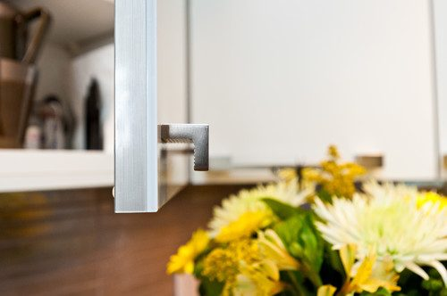 Dundarave, West Vancouver, Kitchen Reface, Furniture Update & Ensuite Reno