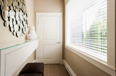 Decorating For Small Spaces, North Vancouver, BC – Interior ...