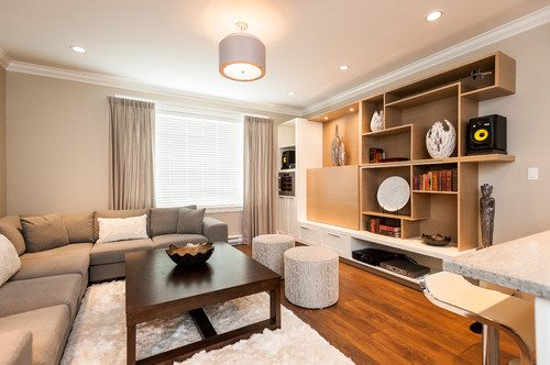 Decorating For Small Spaces, North Vancouver, BC