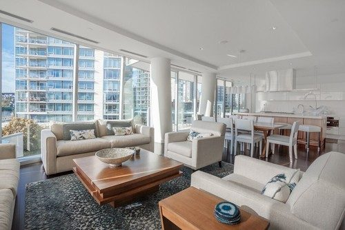 Luxury Condo, Bespoke Furniture