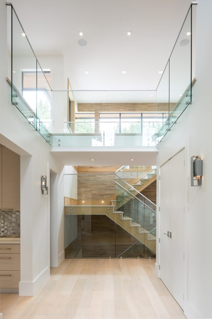 Westmount, West Vancouver, Luxury Contemporary New-Build ...