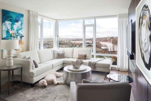 Resort-Style Living in Queensborough, New Westminster